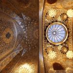 Imam Hussain Shrine Karbala City Iraq