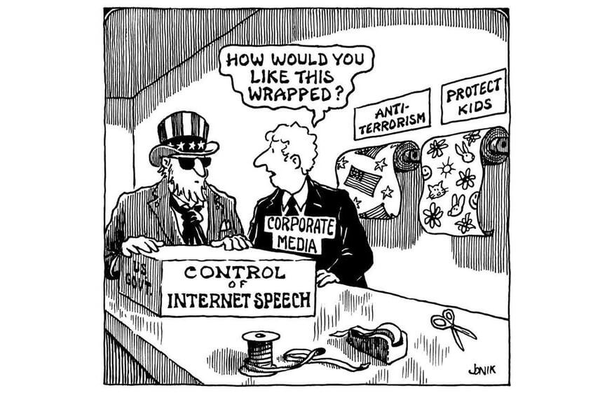 Image result for control the internet