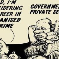 Government Mafia