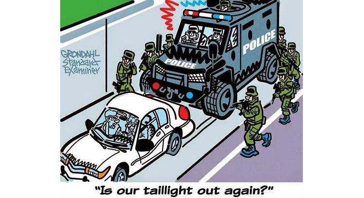 SWAT Stop