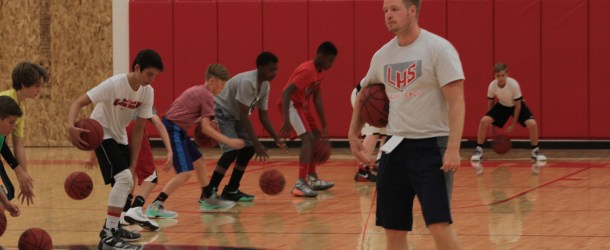8th – 9th Grade Camp a Success