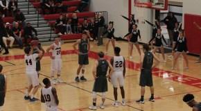 Liberty Basketball Season Underway