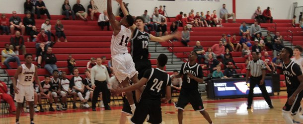 Liberty Finishes Perfect in Conference Season