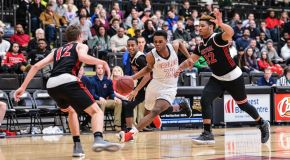 Liberty Knocks Off Parkway Central in GAC / Suburban Challenge