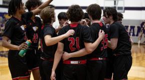 Varsity Basketball 2020-21 Highlights