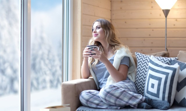 Suggestions to Get Ready for Winter from Liberty Gas