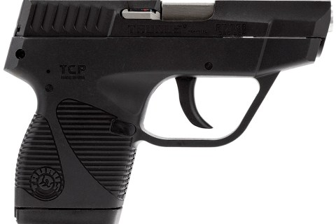 New Taurus 738, .380 ACP, 2.8″ BBL, 6 Rounds: $189