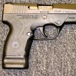 Classifieds – Beretta NANO, 9mm, 3″ Barrel, Polymer Frame, Black Finish, 3 Dot Sights, 2 Magazines, 1-6 Round & 1-8 Round: $235 Firm