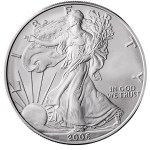 Receive a 10% Discount When Paying with 1oz Silver Eagles!