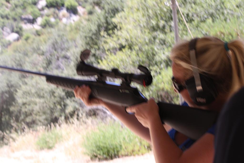 rifles photo