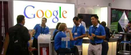 Google's Parent Co. Demanded to Explain Donations to Clinton Foundation, Soros Group