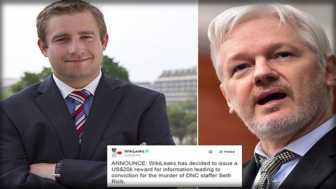 Who's Lying About The Murder Of DNC Staffer Seth Rich?