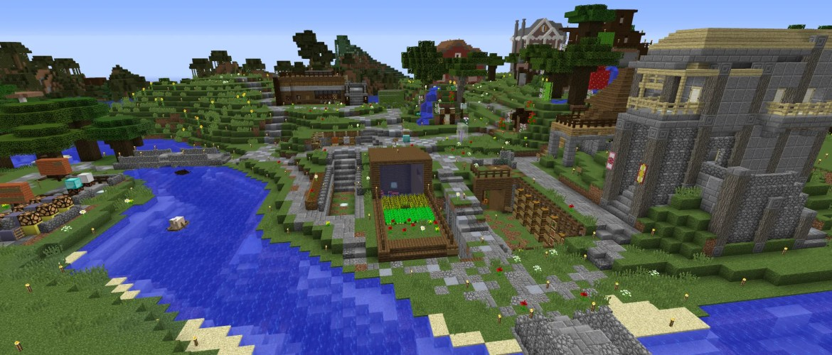 How Private Property Works: The Old World – Liberty Minecraft