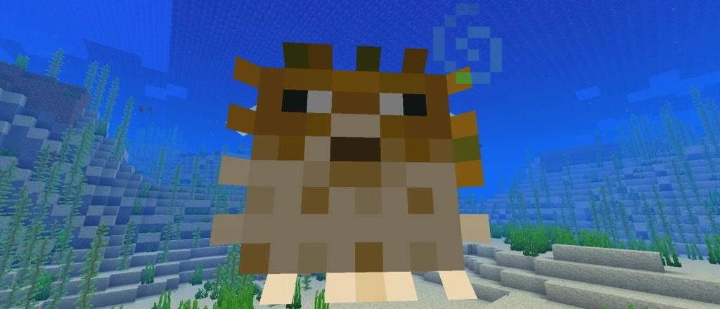The New World Minecraft 1 13 Spoilers Liberty Minecraft