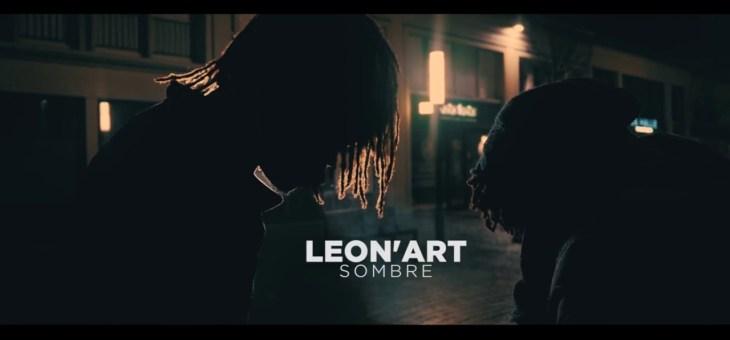 LEON'ART, «Sombre» nuit au Havre