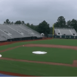 MLB and Fort Bragg Write History