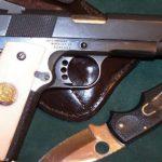 'Gun-Free Zone' Didn't Stop St. Cloud Slasher, A Gun Did