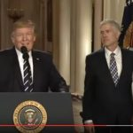 Gorsuch Nomination Proves the Election Did Matter