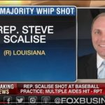 Will Republicans Move Gun Legislation Now That It's 'Personal?'