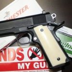 CCRKBA Rips 'Feel-good Fakery' of Gun Control; Gunsite Offers Training