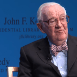 Retired Justice Stevens to High Schoolers: 'Demand Repeal of 2A'