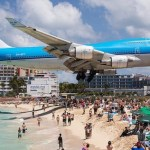 Americans Break All-Time Spring Break Air Travel Records As U.S. ECONOMY SOARS