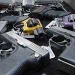 Federal Lawsuit Challenges Gun Show Ban at Cal. Fairground