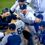 """Oh Canada!"" They Also Play Baseball Up North? Seattle's Paxton Throws No-Hitter"