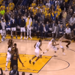 The Blunder Of A Generation- Why Does J.R. Smith Get A Pass?