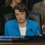 Feinstein Grills Kavanaugh on 'Assault Weapons'