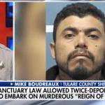 California 'Reign of Terror' Another Gun Control, Sanctuary Fail