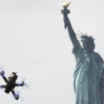 NYPD's New Cop-Controlled Drone Fleet To Watch Over The Big Apple