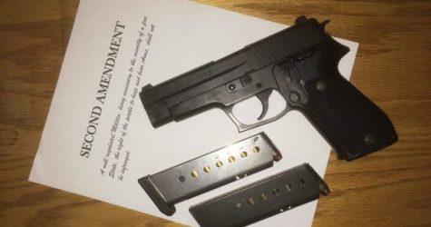 Anti-Gunners Lament: Sheriffs Refuse to Enforce Gun Control