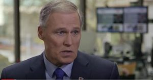 Thin the Herd: WA Gov. Inslee Folds Campaign for Prez