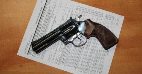 'Gun Violence Prevention' Bills Treat Rights as Privileges