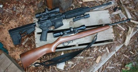 Prediction Confirmed: 'Assault Rifle' Defined by I-1639, Now Comes Ban Effort