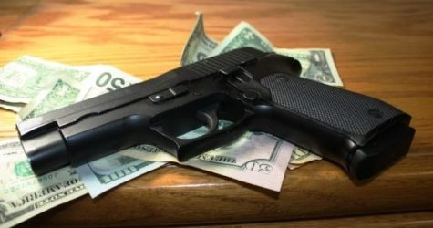 Tacoma, WA Council to Consider 'Gun Violence Tax' on Honest Gun Owners