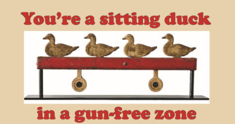 Second Amendment Foundation Calls for End of 'Gun-Free Zones'