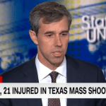 Beto Unhinged: 'Americans Will Have to Sell AR15s to the Gov't!'