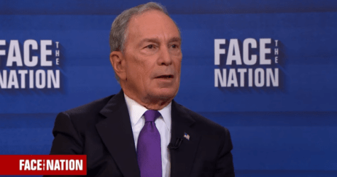 WA Voters Pamphlet: What Is Michael Bloomberg Trying to Avoid?