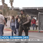 Saugus High School Shooting Takes 'Complicated' Turn – NBC