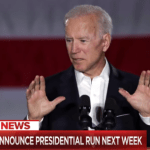 Biden Blasted over Guns in Church September Remarks