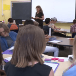 Teaching Tolerance And Fostering Hope, Educators Attempt To Embrace Fact