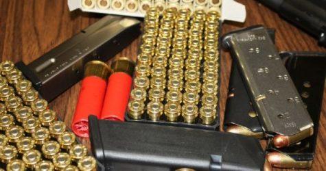 WA Dems Push Ammo Background Check Bill Despite California Experience