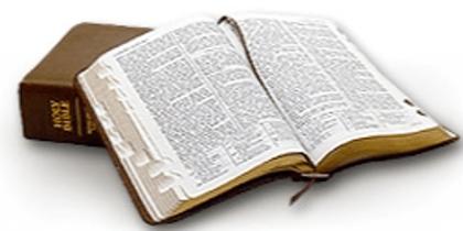 history of scriputre