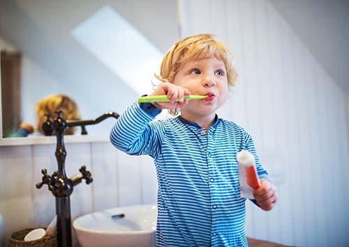 Kid Friendly Dentist, Dental Treatment