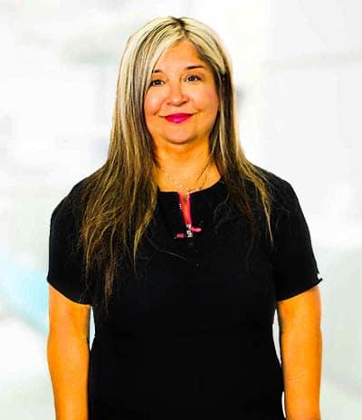 Susan Sanchez Dental Hygienist in Victorville Family Dentistry