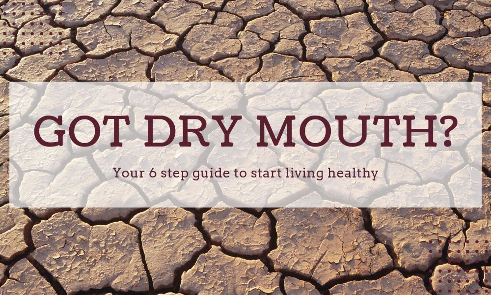 About dry mouth