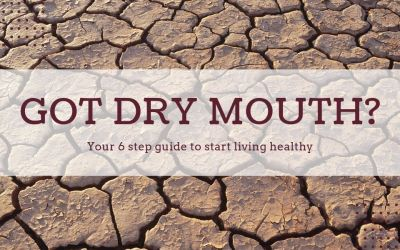 Got Dry Mouth? Here Are 6 Best Ways To Deal With It