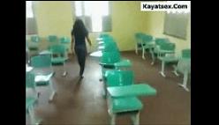 Kaklase tinara sa loob ng classroom